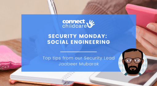 Security Monday: Social Engineering