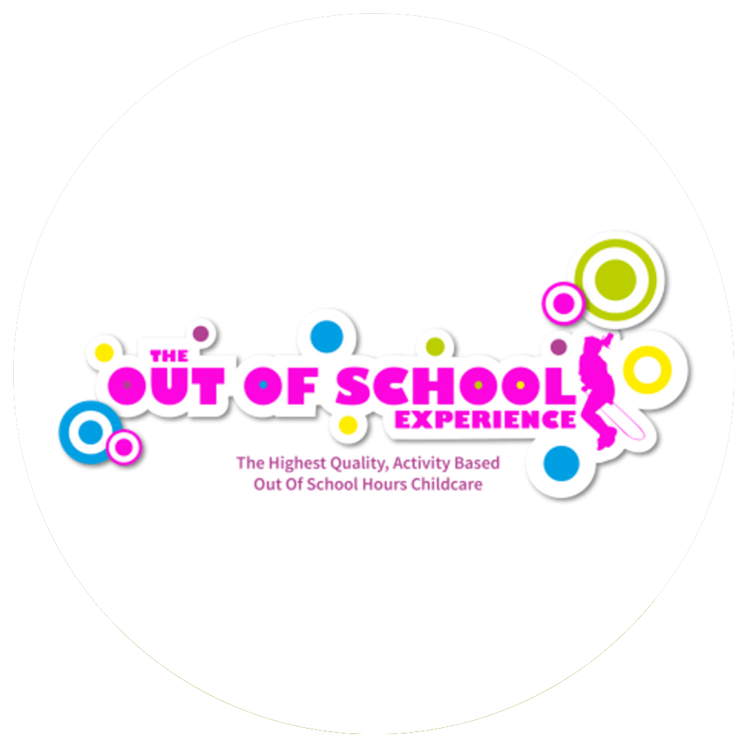 Out of school experience logo