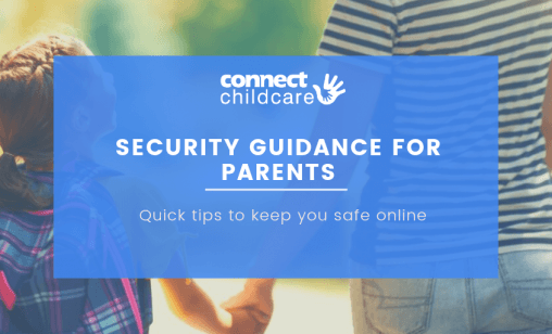 security guidance for parents blog image
