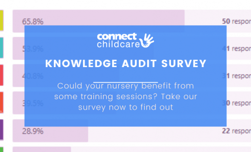 knowlegde audit survey