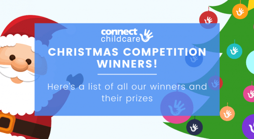 Christmas Competition Winners!
