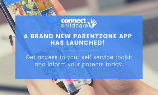 New ParentZone app blog