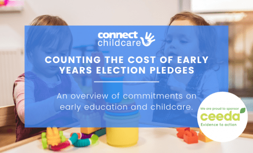 EY Election Pledges