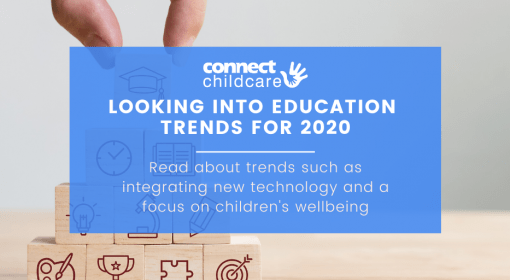 Looking into Education Trends for 2020