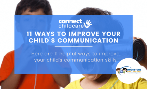 Child's Communication