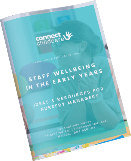 Wellbeing for Early Years Staff
