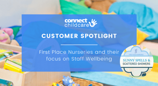 First Place Nurseries make employee engagement and mental wellbeing key priorities.