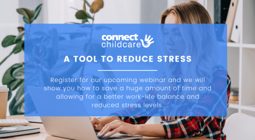 A tool to reduce stress