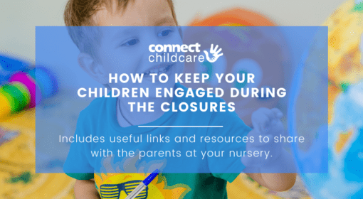 How to keep your children engaged during the closures