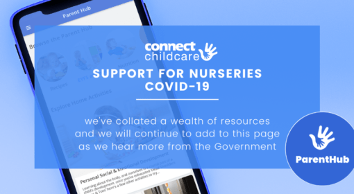 Support for Nurseries  – COVID-19
