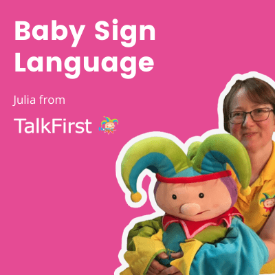 Baby Sign Language