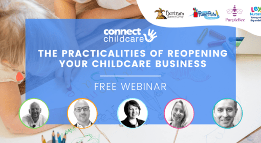 The practicalities of reopening your childcare business