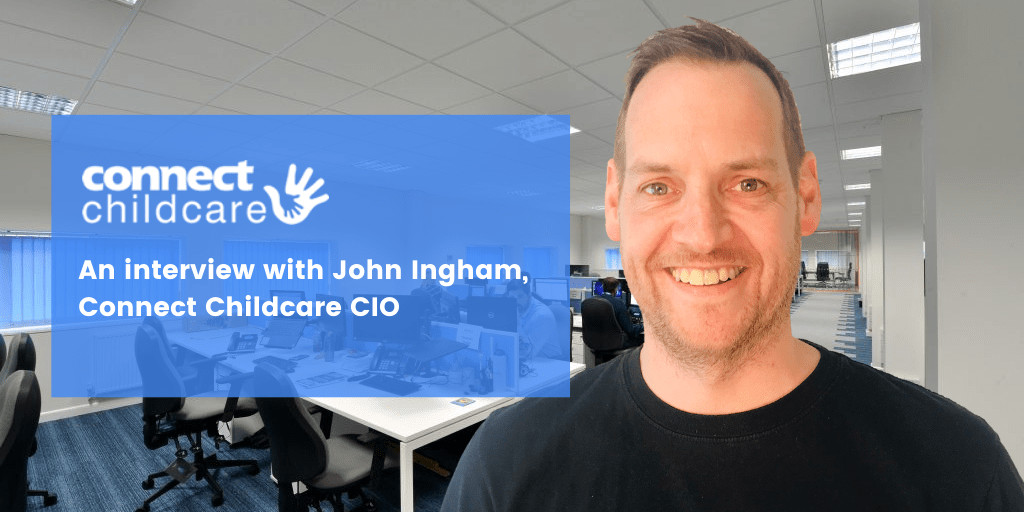 John Ingham Connect Childcare