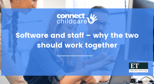 Software and staff – why the two should work together